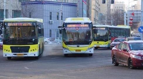 月9日8时起 新疆乌鲁木齐城市公共交通恢复正常运营