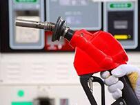 """国内油价调整""""四连停"""" 部分加油站进入3元时代"""