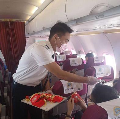西藏航空正式开通成都-果洛航线