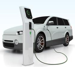 多项政策措施促进新能源汽车消费
