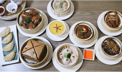 中国最火的15大美食