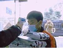 北京邮政快递业进一步加强行业疫情防控措施