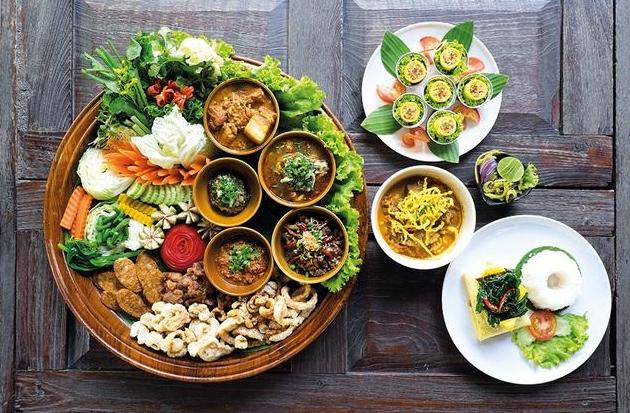 一起云旅游:盘点泰国不同地区最多人喜爱且必吃的美食佳肴