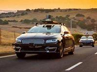 自动驾驶混战:商用道阻且长,收购先行一步