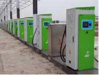 充电桩缺口300万个 新基建下充电网有望乘风而行