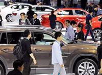 报告:去年基数高,预测6月乘用车销量降幅明显扩大
