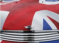 欧洲汽车市场上半年普降 全年销量或下滑25%