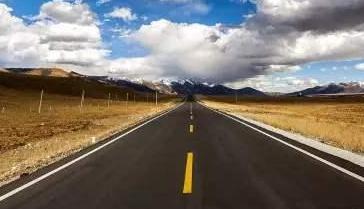 国内最美9条自驾线路,美得动人心魄,满足你对自驾的所有幻想