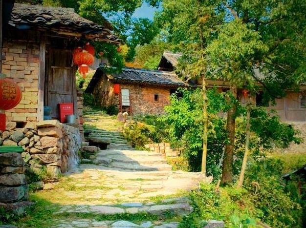 """温州自驾游:平阳 苍南 文成 泰顺""""平平无奇""""的小城藏着好风景"""