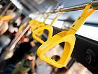 身体不适尽量避免乘坐公共交通工具