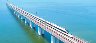 他们与高铁研发一路同行 憋着一股劲,让中国高铁领跑