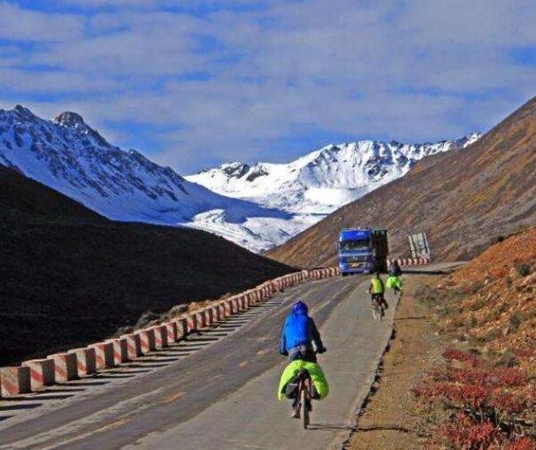 高人气的川藏线旅游,为何如今变得冷冷清清?过来人有话说
