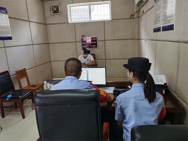 怀铁公安:怀化南站派出所将严厉整治拉客行为