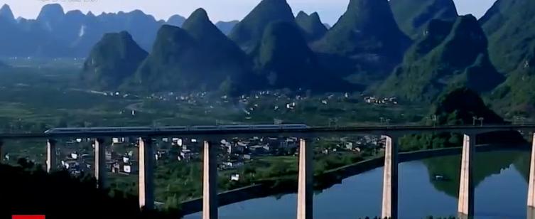 中国铁路向智能化智慧化发展 北斗+5G构建空天地一体化列控系统