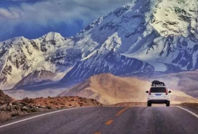 中国8条经典自驾线路,这8场诗与远方是时候出去走走了