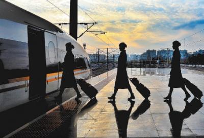 不同的旅途 一样的精彩——2020年铁路暑运综述
