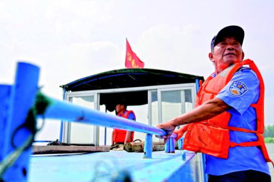 如何打好长江禁捕退捕攻坚战和十年禁渔持久战