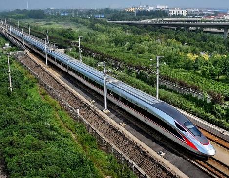 提升高铁快运服务能力 助力现代流通体系建设