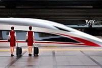 乌鲁木齐至西安直达动车开通 线路全程2354公里