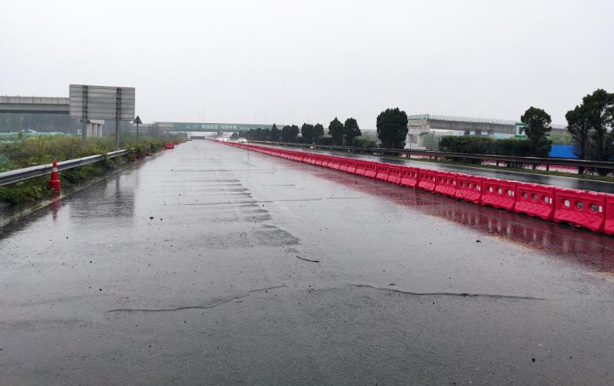 基础管理提升 |中建交通天津公司建设者坚守一线保平安