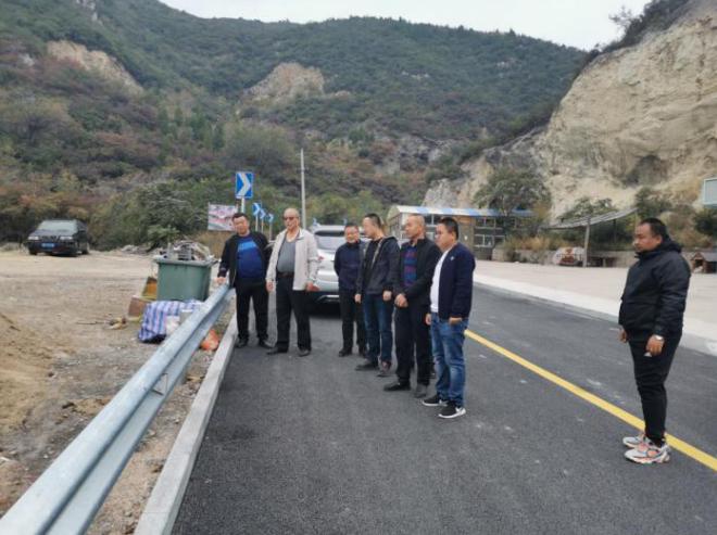 山西省太原市:晋源区道路交通安全隐患整治零容忍