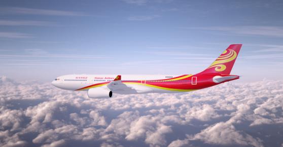 海南航空冬春航季加大广州宽体机运力投放全方位升级出行体验
