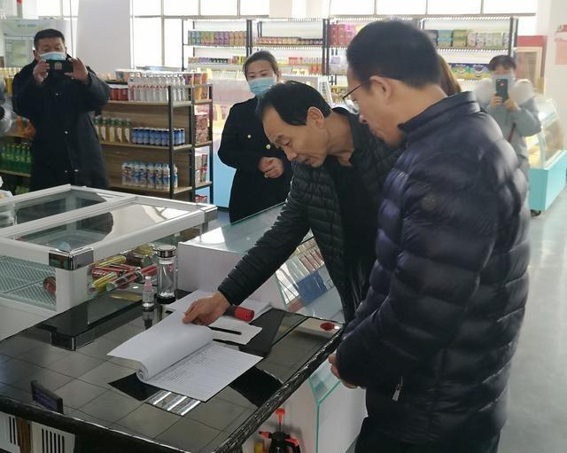 陕西:长庆采油一厂深入延运集团