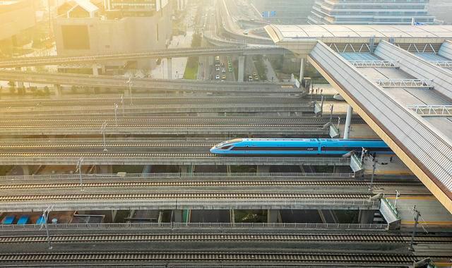 2021年国家铁路发展目标敲定