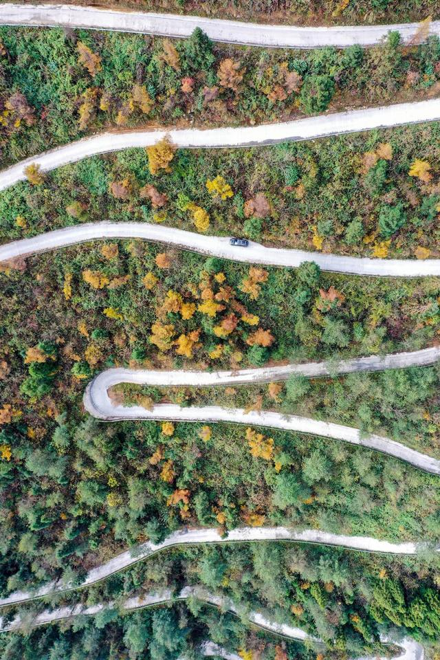2020年新改建农村公路11623公里