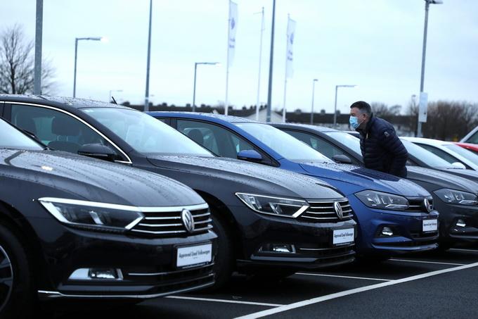 优化汽车限购政策,不出台新的限购规定