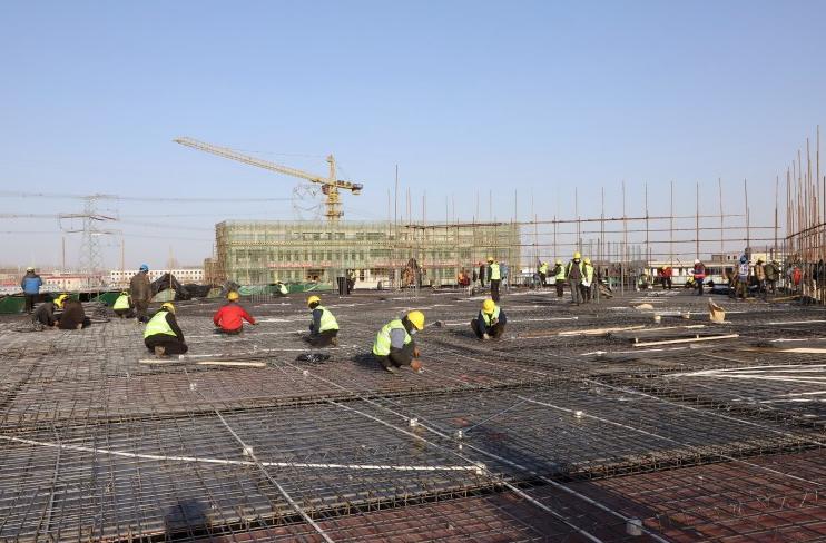 京雄高速河北段将于5月底建成通车