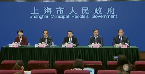 2025年产值破3500亿元 上海加快新能源汽车产业发展
