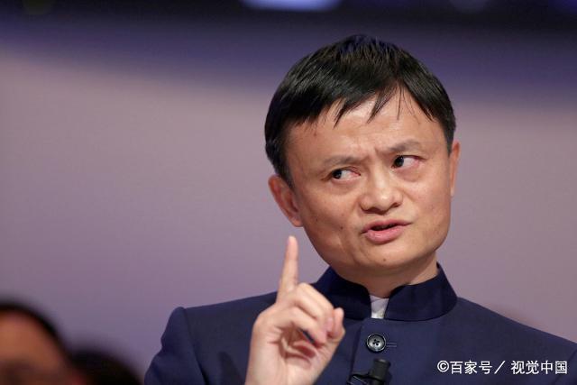 """中国物流传奇人物:电商物流的""""筑梦者""""——马云"""