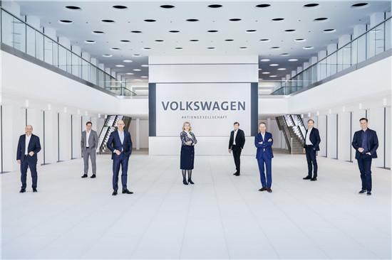 面向未来 大众汽车集团聚焦平台化战略