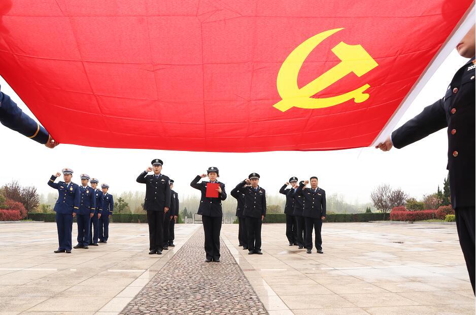 铭记革命历史,忠诚守护平安长江