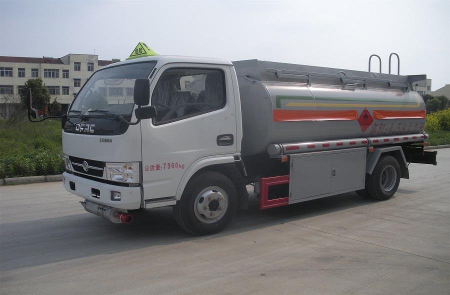 湖北新楚风汽车股份有限公司召回部分运油车和教练车