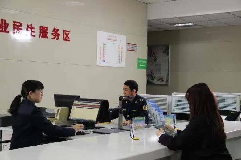 江苏灌南交通部门加强运输行业管理