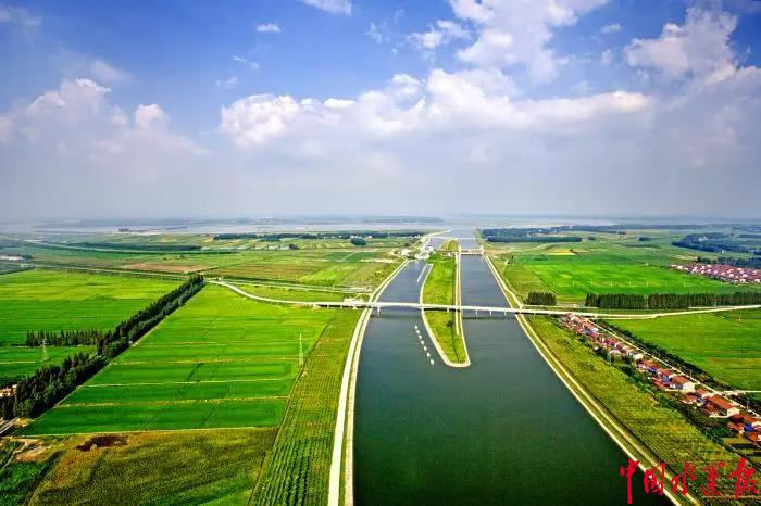 引江济汉通航工程环境保护设施顺利通过验收