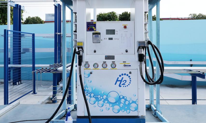 北京布局氢能产业:2025年前氢燃料车突破万辆