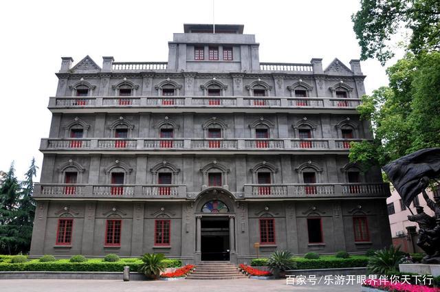 英雄城南昌,八月一日,一个镌刻在中国军史上的日子