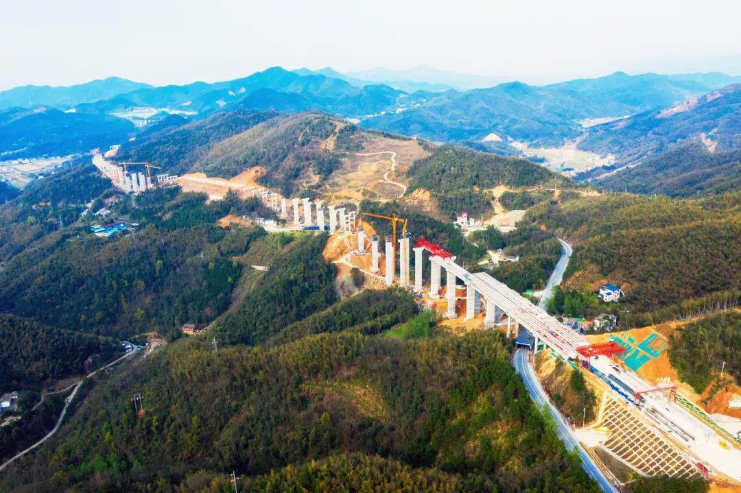 江西公路水路交通建设等工作获国办通报表扬