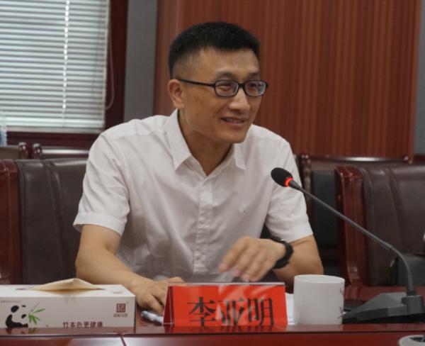 衡阳联通与耒阳市人民政府签署战略合作协议