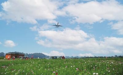成都双流:中国航空经济之都走出高质量发展之路