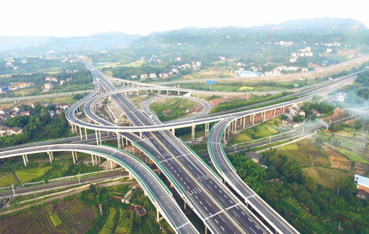 """多地勾画交通运输""""十四五""""蓝图 投资总规模已达数万亿元"""